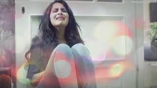 Super Sad Emotional WhatsApp Status Video   Bhare naina  by Alam siddiqui
