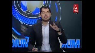 getlinkyoutube.com-ستاديوم مع الكابتن كاظم خزعل 11 شباط 2016