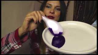 getlinkyoutube.com-Como Hacer Shampoo Matizador Morado - Nina Tips Mty