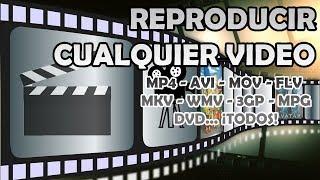 getlinkyoutube.com-Abrir video con cualquier formato .flv .mkv .mpg .avi .loquesea y cambiar de idioma o subtitulos
