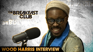 getlinkyoutube.com-Wood Harris Talks Kevin Durant, Unscripted Moments In 'Paid In Full', Working With 2Pac & More