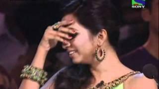 getlinkyoutube.com-2. Surender Prasad - X Factor India - Tadap Tadap Ke Is Dil Se - FUNNY