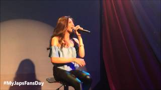 Julie Anne San Jose shows off rap skills in Tulad Mo