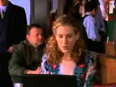 Carrie and Mr.Big S01 part1