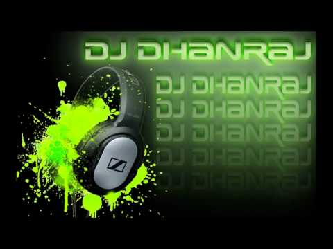 Teri Meri - BODYGUARD -  REMIX by DJ DHANRAJ 720p