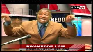 getlinkyoutube.com-TAMALE MIRUNDI REACTS ON PROF. BUKENYA'S RETURN TO NRM