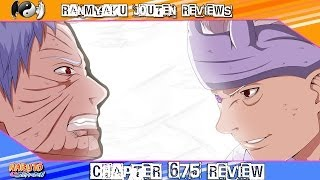 getlinkyoutube.com-(ナルト) NARUTO CHAPTER 675 REVIEW: IT'S A TRAP!