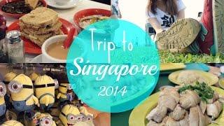 getlinkyoutube.com-✈夏日熱辣辣遊新加坡之旅★ Trip to Singapore 2014★