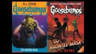 getlinkyoutube.com-Goosebumps Books