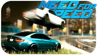 getlinkyoutube.com-NEED FOR SPEED (2015) FAILS & GLITCHES #2 (NFS 2015 Funny Moments Compilation)