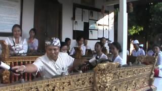 Tabuh Sekar Madu by SaiYouth Denpasar