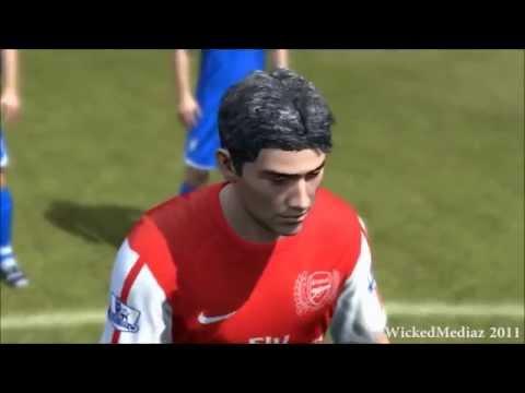 FIFA 12 FAIL Compilation!