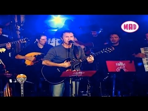 Mad Secret Concert: Γιώργος Νταλάρας