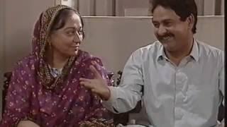 getlinkyoutube.com-ajan ki aahin Ghamoon sachaar (اڃان ڪي آهن گامون سچار)Sindhi drama part-26