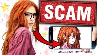 These have Scammed MILLIONS of Anime Fans