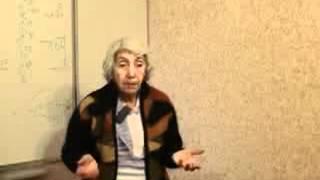 Марва Оганян. Учимся лечиться.