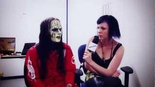 getlinkyoutube.com-Soundwave TV: Slipknot Interview