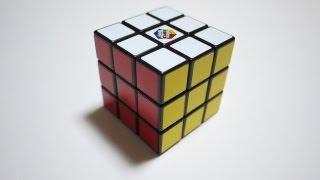 getlinkyoutube.com-初心者向け ルービックキューブ 6面完成