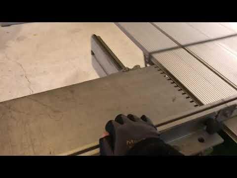 Short video of the EB PK 300  Youtube Thumbnail