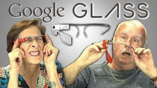 getlinkyoutube.com-ELDERS REACT TO GOOGLE GLASS