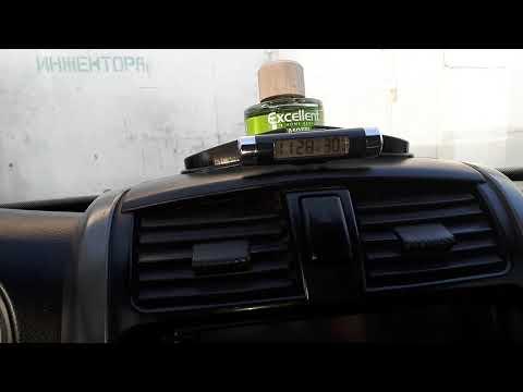 Hover поменял радиатор отопителя жара в машине