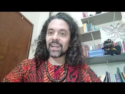 Prof. Tiago na Abertura Semana do Meio Ambiente e Festival de Arte e Cultura (livre)