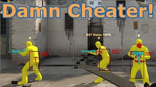 getlinkyoutube.com-CS GO - E69 Damn Cheater!