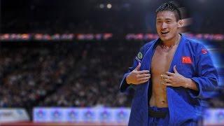 getlinkyoutube.com-Grand Slam Paris 2017 | The Highlights | JudoHeroes