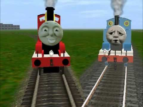 Thomas & Friends - Trainz Special No. 4