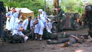 getlinkyoutube.com-Buying Time WW2 Soviet German Town Battle