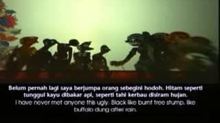 getlinkyoutube.com-Wayang Kulit Kelate   Hulubalang Raja Seri Gemita Alam 1