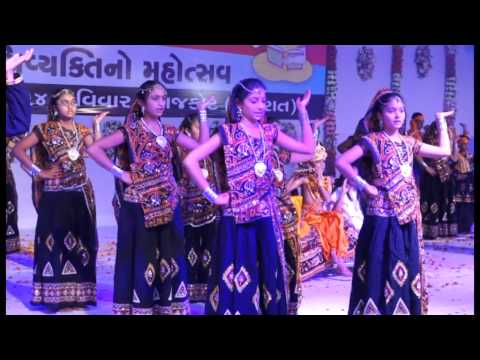 Pushtisanskar Pathshala Annual Function-2014 Part-6/8