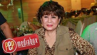 "Annabelle Rama tells Esther Lahbati to shut up: ""Huwag mo ako hamunin, hindi ako natatakot sa 'yo!"""