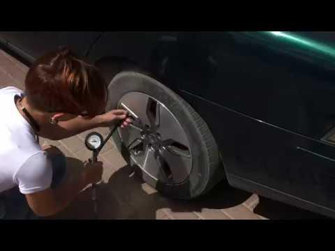 Песок в колёсах Volvo S60