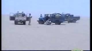 getlinkyoutube.com-مهربون ضائعون في الصحراء الكبرى LOST IN lIBYAN DESERT