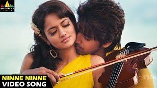 getlinkyoutube.com-Adda Songs   Ninne Ninne Video Song   Sushanth, Shanvi   Sri Balaji Video