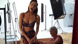 getlinkyoutube.com-Made in England - Part 2 of Sulis Silks Winter 2014 lingerie photoshoot