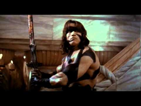 """Conan The Barbarian (1982)"" Theatrical Trailer"