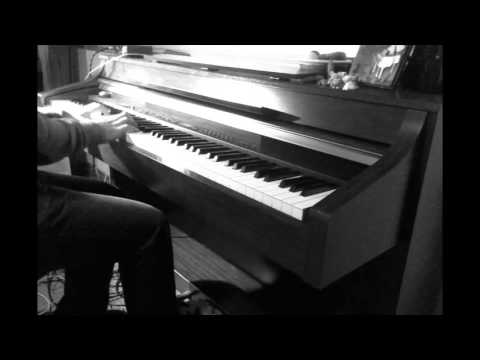 Heavenly Father (Bon Iver / Highasakite) Piano Cover