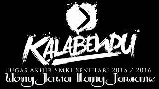 getlinkyoutube.com-KALABENDU - Tugas Akhir SMKI Seni Tari 2015/2016
