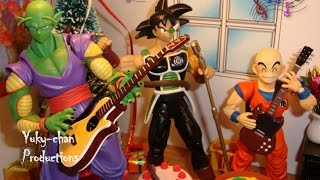 getlinkyoutube.com-(RESUBIDO) Navidad loca - Bardock 2 - Especial de navidad