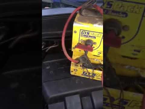 Хонда Пилот,задымил двигатель после замены масла