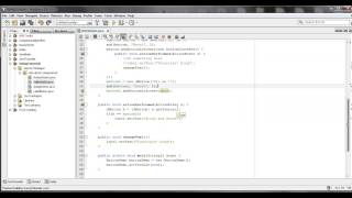 Java Swing 6: Button 2