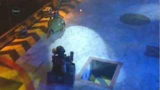 getlinkyoutube.com-Robot Wars - Sgt. Bash Versus Refbot (HQ)