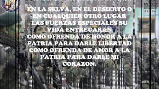 getlinkyoutube.com-himno de los GAFE (Fuerzas Especiales de México)