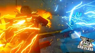 getlinkyoutube.com-CLAYMMOREZ VS BBPHONIEX ! Greatest Speedsters Battle (GTA 5 Ultimate Flash Mod Cinematic)🏃🏽⚡️