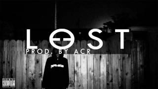 getlinkyoutube.com-Earl Sweatshirt Type Beat | Lost | Instrumental | Prod. By ACR