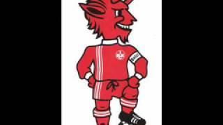 1. FC Kaiserslautern - Betzelied (Ole, ola)