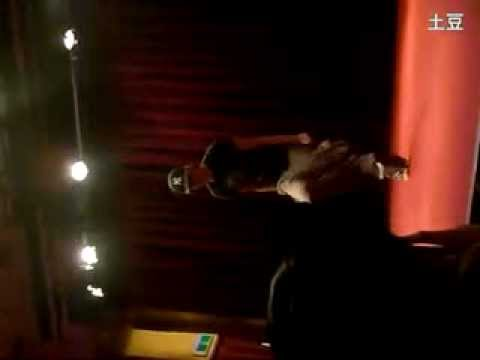 "[Pre-debut] EXO's Kai dance performance ""Let Me Know"" (Travis Garland)"