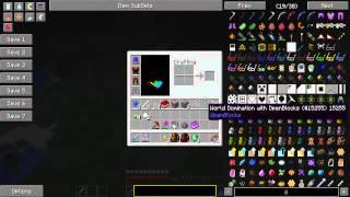 getlinkyoutube.com-تحديث كريزي كرافت Update Crazy Craft